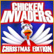 Chicken Invaders 3 Christmas Edition