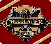 Chocolatier 2 Secret Ingredients