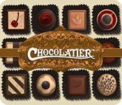 Chocolatier bf