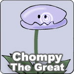 Chompy the Great