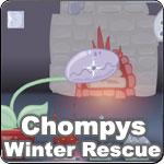 Chompys Winter Rescue
