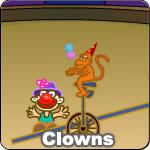 Clowns Game
