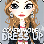 Cover Model Dress Up