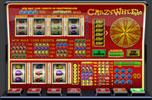 Crazywheel 500