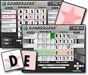 Crosswords Cubed