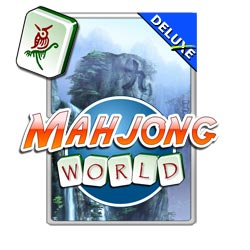 Mahjong World Deluxe