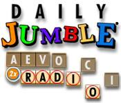 Daily Jumble