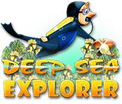 Deep Sea Explorer