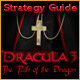 Dracula 3 The Path of the Dragon Strategy Guide