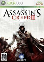 Assassins Creed 2 video