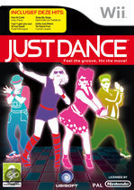 Just Dance Wii Trailer