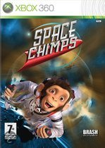 Space Chimps preview