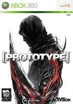 Prototype - Trailer HD
