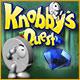 Etch-a-Sketch Knobbys Quest