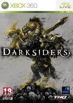 Darksiders Stage Demo
