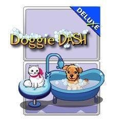 Doggie Dash Deluxe