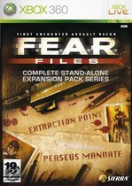 FEAR Files preview