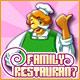 Family Restaurant gratis downloaden
