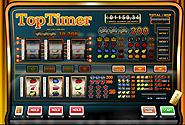 TopTimer Jackpot