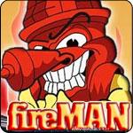 Fire-man