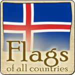Do you recognize the flags of the world
