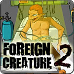 Foreign Creature 2