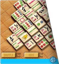 Mahjong Zigiz
