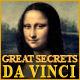Great Secrets Da Vinci gratis downloaden