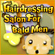 Hairdressing Salon for Bald Men
