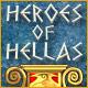 Heroes of Hellas gratis downloaden