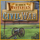 Hidden Mysteries - Civil War