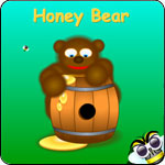 Honey Bear Game