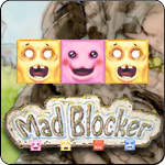 Mad Blocker