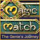 Magic Match The Genies Journey