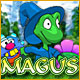 Magus In Search of Adventure