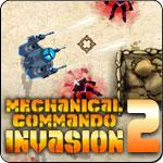 Mechanical Commando 2
