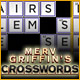 Merv Griffins Crosswords