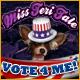Miss Teri Tale Vote 4 Me