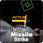 Missile Strike Game