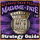 Mystery Case Files Madame Fate  Strategy Guide download