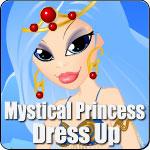 Mystical Princess Dress Up