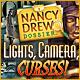 Nancy Drew Dossier  Lights Camera Curses