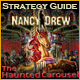 Nancy Drew The Haunted Carousel Strategy Guide