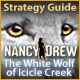 Nancy Drew The White Wolf of Icicle Creek Strategy Guide