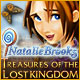 Natalie Brooks The Treasures of the Lost Kingdom