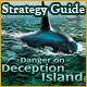 Nancy Drew - Danger on Deception Island Strategy Guide