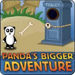 Pandas Bigger Adventure