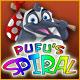 Pufus Spiral Adventures Around the World