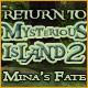Return to Mysterious Island 2 Minas Fate