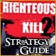 Righteous Kill 2 The Revenge of the Poet Killer Strategy Guide